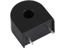 φ4mm PCB mounting current transformer 1000:1
