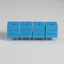 φ4.5mm PCB mounting current transformer 2000:1 100A 0.5class