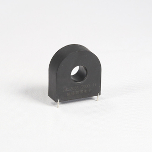 φ13mm PCB mounting current transformer 2000:1 200A 0.2class 10Ω