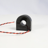 Φ9.5mm Current transformer Flying Wires 2500:1 1.0class