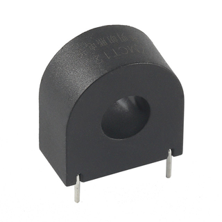 φ9.5mm PCB mounting Current transformer 2000:1 100A