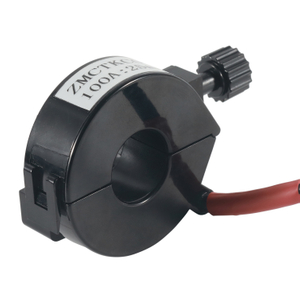 φ22.5 Online electric current transformer 400A