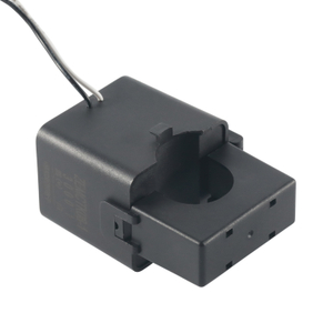 φ24mm Split core current transformer 400A 3000:1