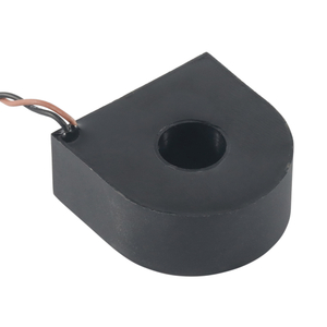 φ11.5mm 100A DC Immune Current Transformer 2500:1 14.5mm thickness
