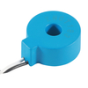 φ7mm leading wire current transformer 80A