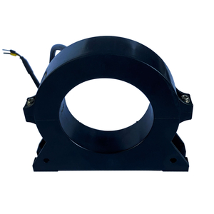 φ80mm split residual current transformer 2000:1