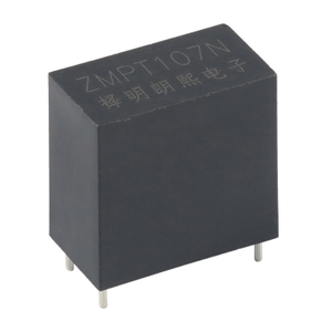 2mA/2mA PCB mounting Voltage Transformer 1000:1000